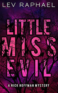 Little Miss Evil