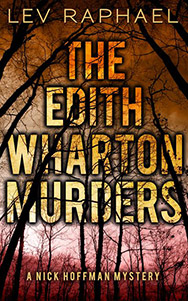 The Edith Wharton Murders
