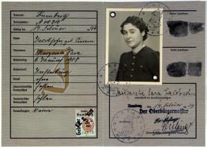 Jude card
