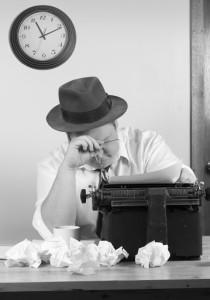Vintage-Frustrated-Writer