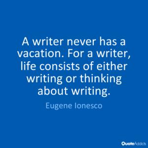 writer-ionesco